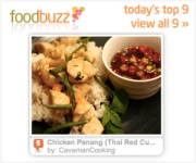 Food Buzz Top 9 for Caution: Caveman Cooking